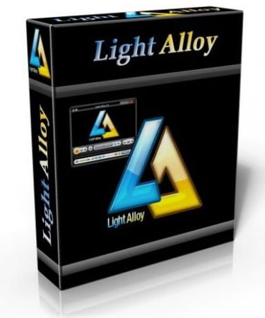 Light Alloy (LA 4.4)