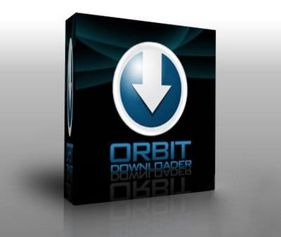 Orbit Downloader v4.1