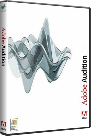 Adobe Audition 3.0.1