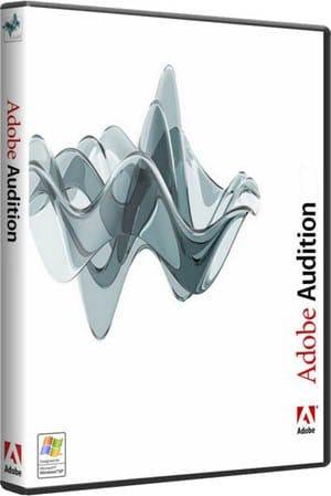 Adobe audition 3 0 1