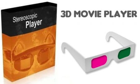 Stereoscopic Player 1.7