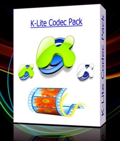 Codec K-Lite Windows 7 v8.1.0