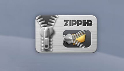 Архиватор для Windows 7 Zipper