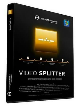 SolveigMM Video Splitter 3.0
