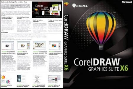 CorelDRAW Graphics Suite х6