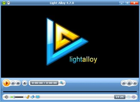 Light Alloy 4.7.8 build 1196