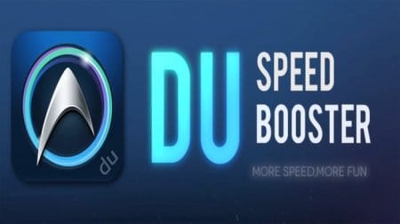 DU Speed Booster 2.3.0 (для Android)