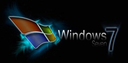Windows 7 ultimate x64 + активатор