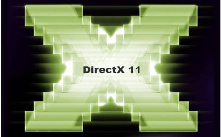 DirectX 11 для Windows