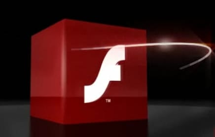 Adobe Flash 10