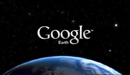 Google Earth 2010 rus