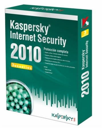 Kaspersky Internet Security 2010 v.9.0.0.736 CF2
