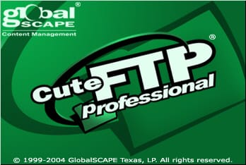CuteFTP 8 Professional